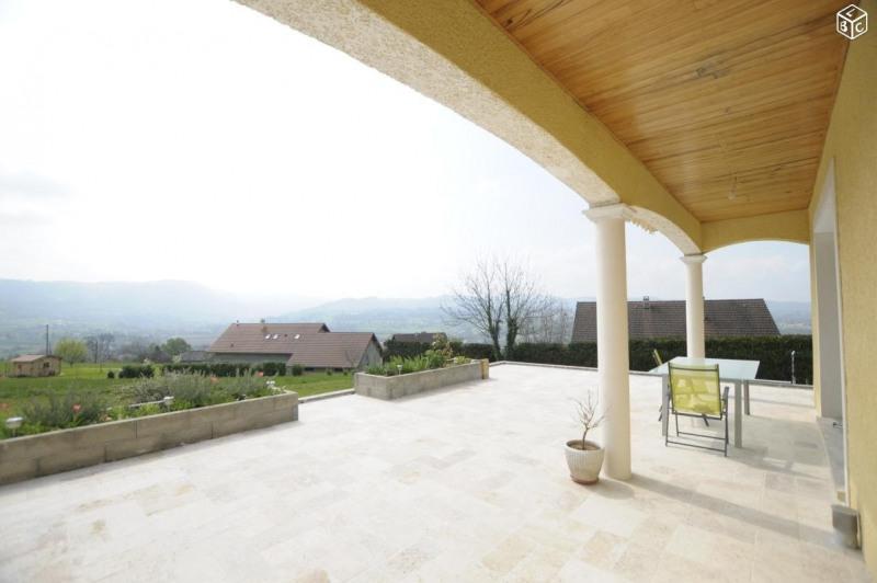 Sale house / villa St beron 313000€ - Picture 3