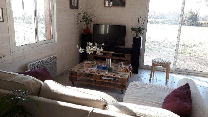 Rental house / villa Aire sur l adour 700€ CC - Picture 2