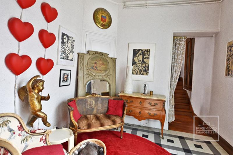 Vente de prestige maison / villa Collonges au mont d'or 895000€ - Photo 10