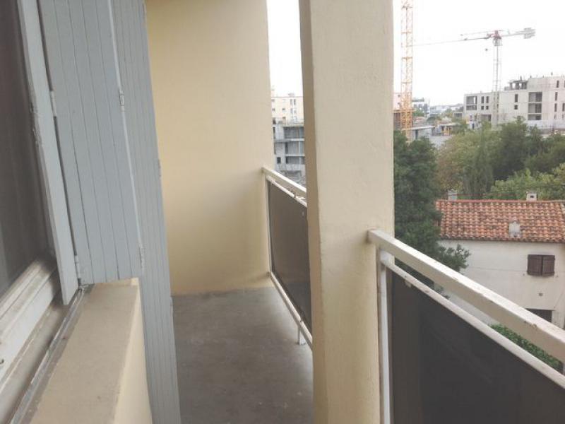 Vente appartement Montpellier 117000€ - Photo 2