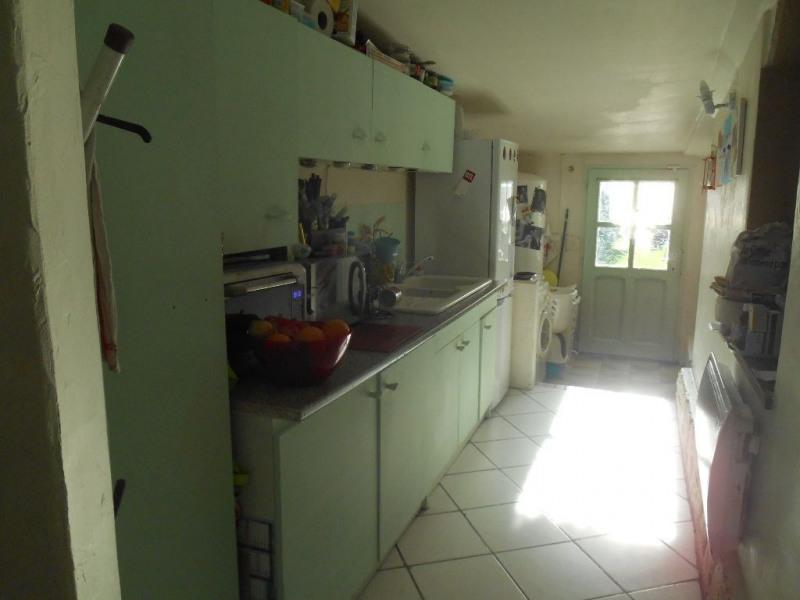 Vente maison / villa Breteuil 121000€ - Photo 3