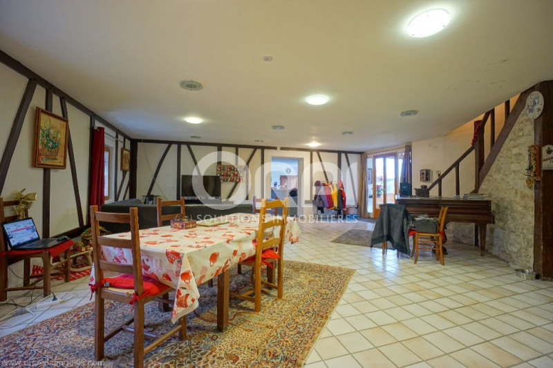Vente maison / villa Les andelys 212000€ - Photo 2