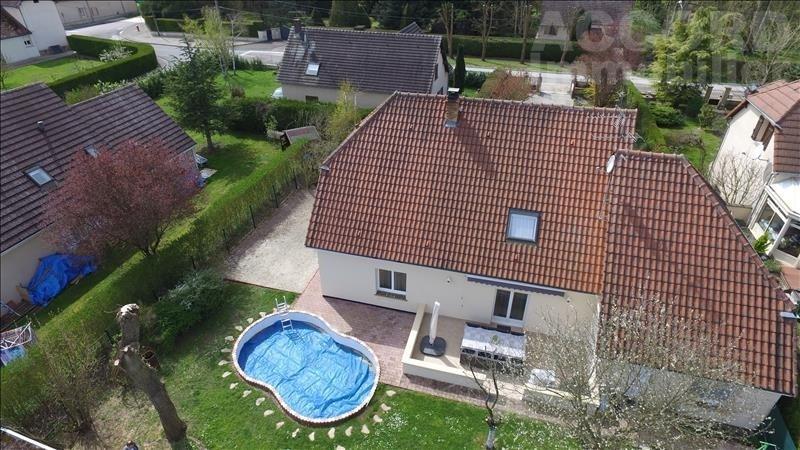 Sale house / villa Bucheres 266000€ - Picture 4