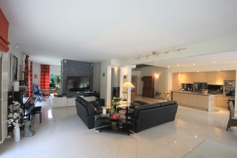 Vente de prestige maison / villa Gonneville sur mer 945000€ - Photo 5