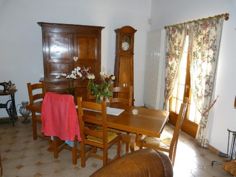 Sale house / villa Hericy 400000€ - Picture 8