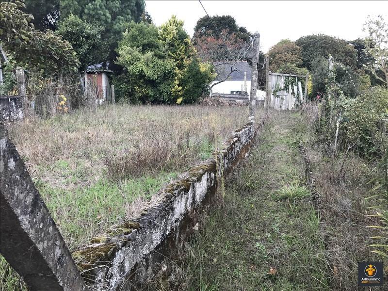 Sale house / villa Auray 80000€ - Picture 2