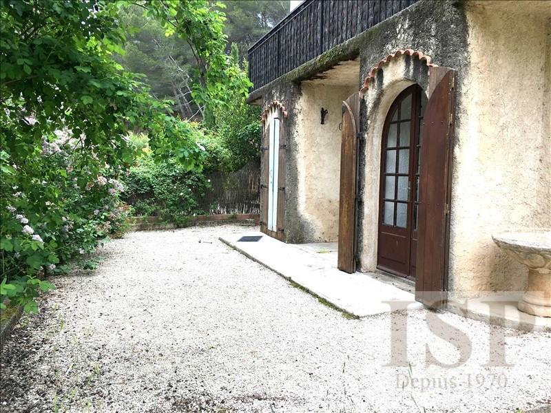 Location appartement Les milles 430€ +CH - Photo 3
