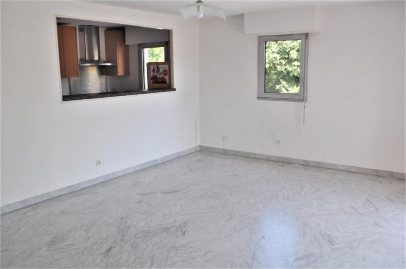 Vente appartement Nice 315000€ - Photo 4
