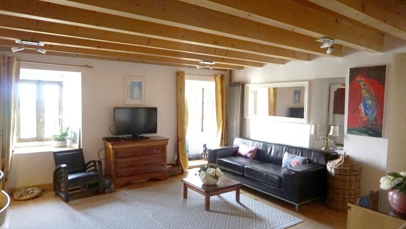 Vente de prestige maison / villa Bossey 625000€ - Photo 2