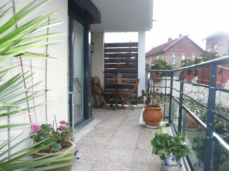 Vente appartement Nogent sur marne 419 900€ - Photo 4