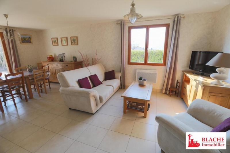 Sale house / villa Saulce sur rhone 210000€ - Picture 1