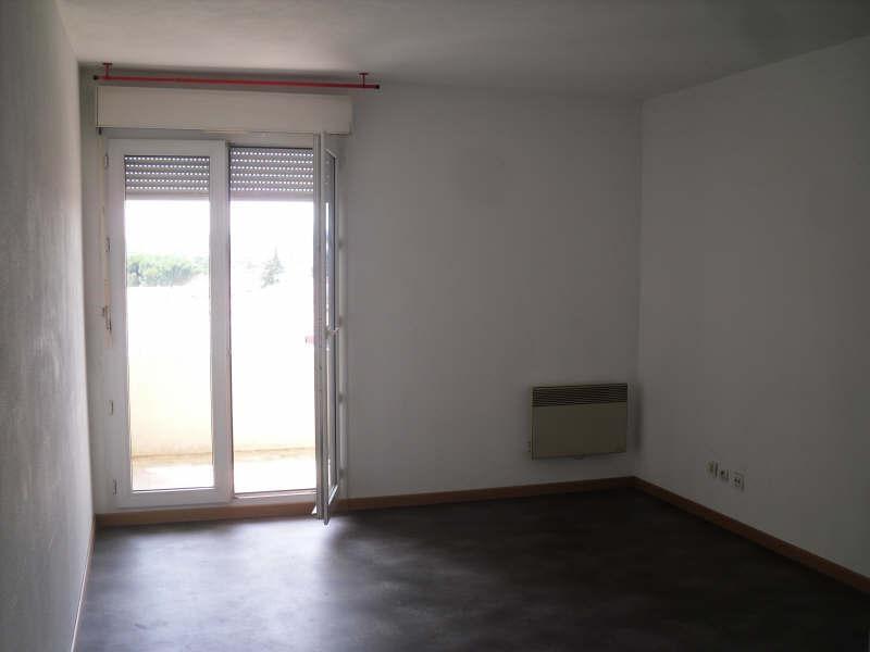 Location appartement Nimes 415€ CC - Photo 2