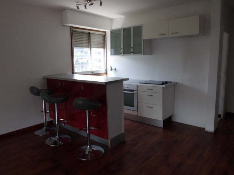 Rental apartment Chambery 537€ CC - Picture 7