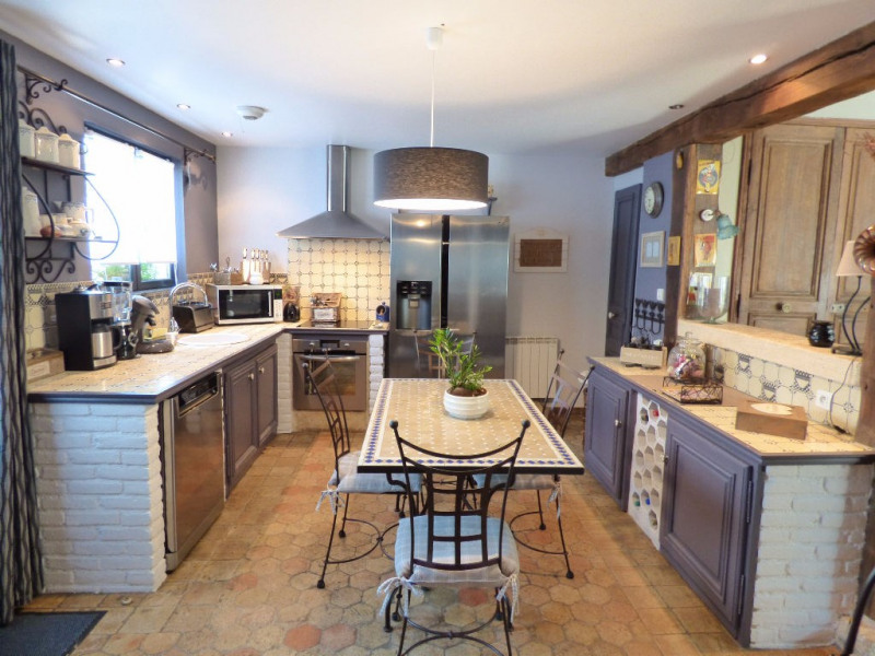 Vente maison / villa Les andelys 242000€ - Photo 6