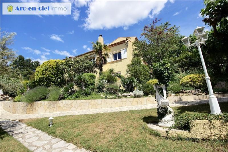 Immobile residenziali di prestigio casa La boissiere 599000€ - Fotografia 3