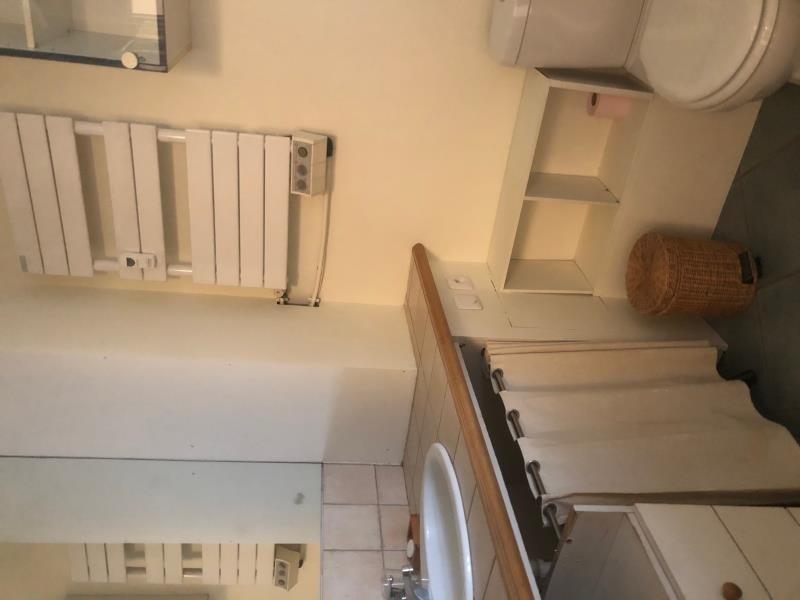 Rental apartment Paris 1er 1200€ CC - Picture 4