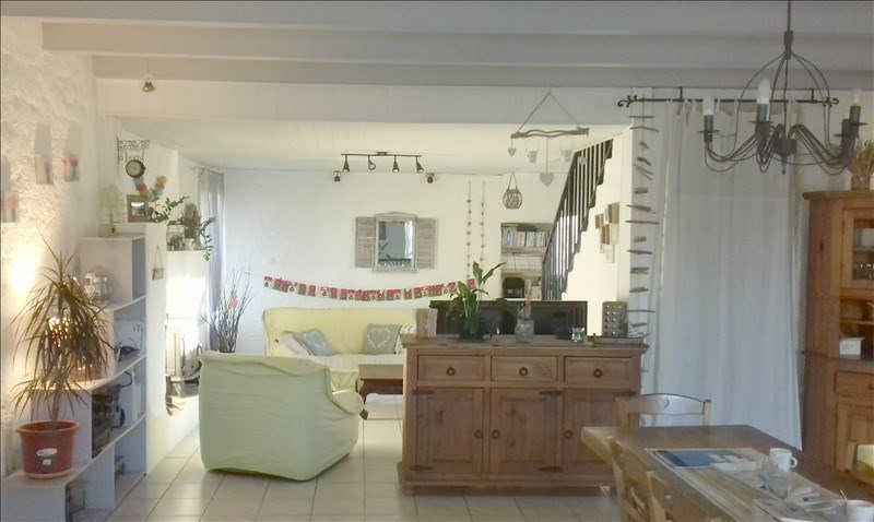 Vente maison / villa Ardillieres 169000€ - Photo 2