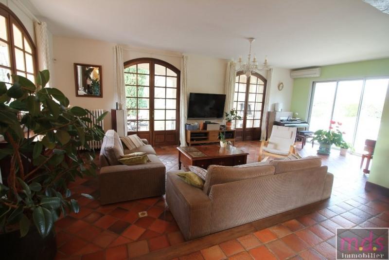 Deluxe sale house / villa Venerque 595000€ - Picture 2