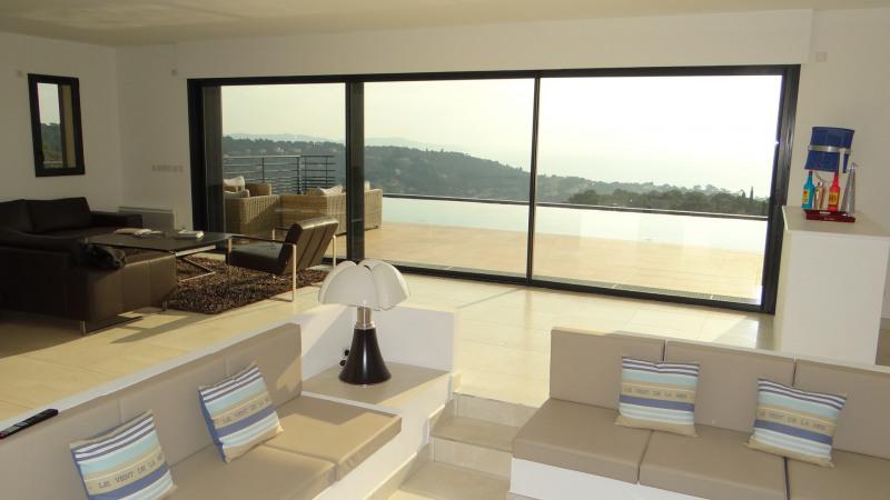 Sale house / villa Cavalaire 2190000€ - Picture 7