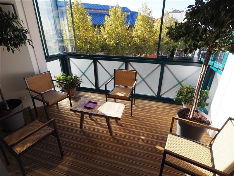 Deluxe sale apartment St jean de luz 870000€ - Picture 3