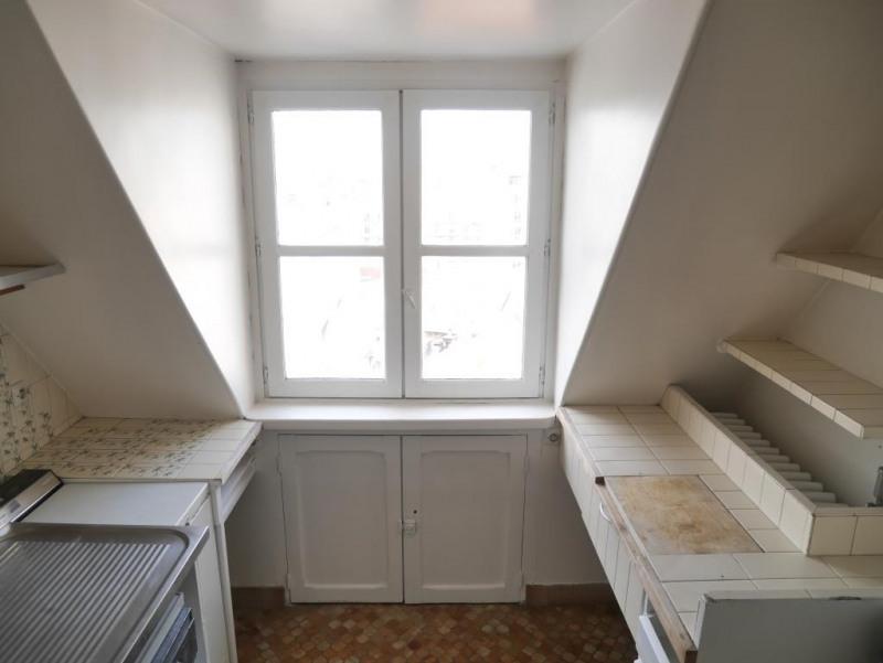 Sale apartment Paris 17ème 379000€ - Picture 7