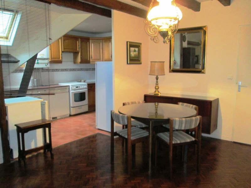 Location appartement Bois le roi 1190€ CC - Photo 2