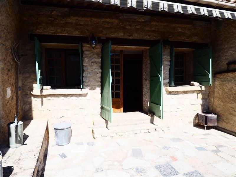Sale house / villa Villemus 139000€ - Picture 4