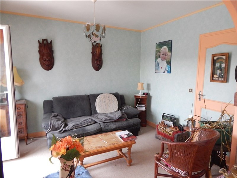 Vente maison / villa Vendome 138 000€ - Photo 5