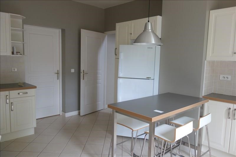 Rental house / villa Versailles 4 900€ +CH - Picture 3
