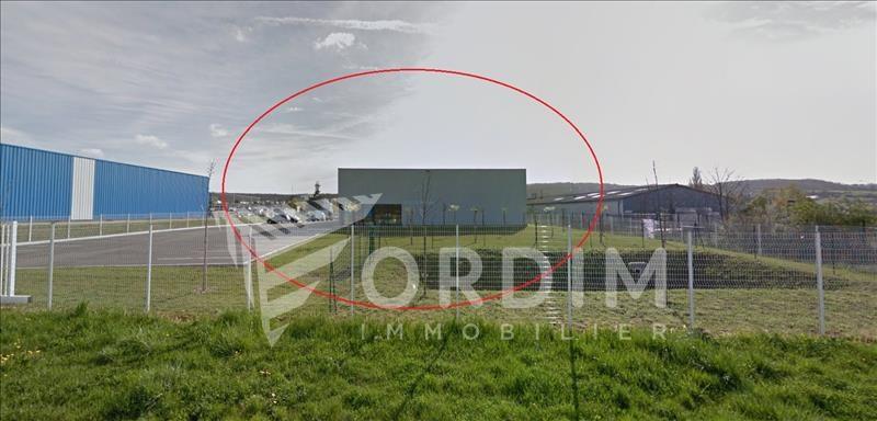 Location local commercial Moneteau 4200€ HC - Photo 11