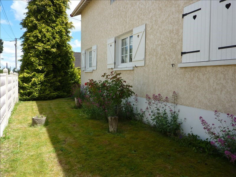 Vente maison / villa Gometz le chatel 380 000€ - Photo 4
