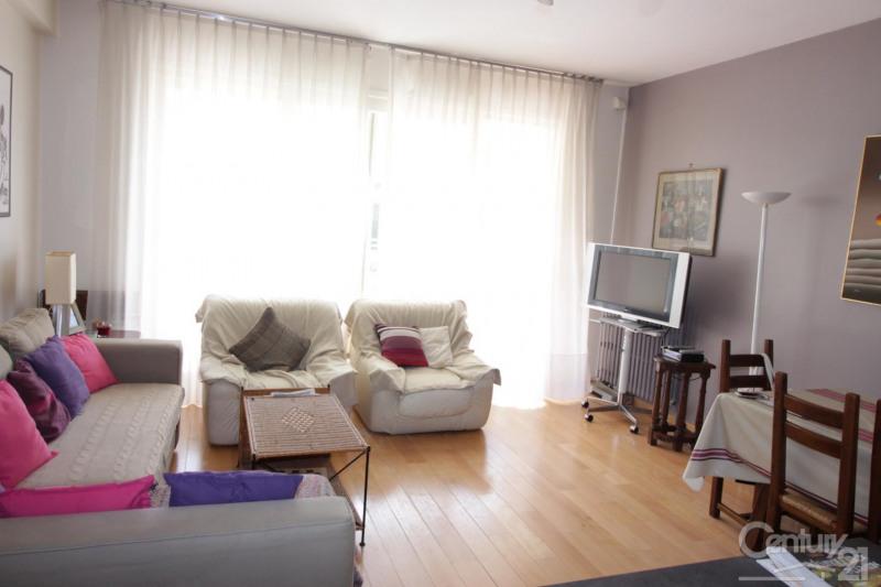 Vendita appartamento Deauville 498000€ - Fotografia 5