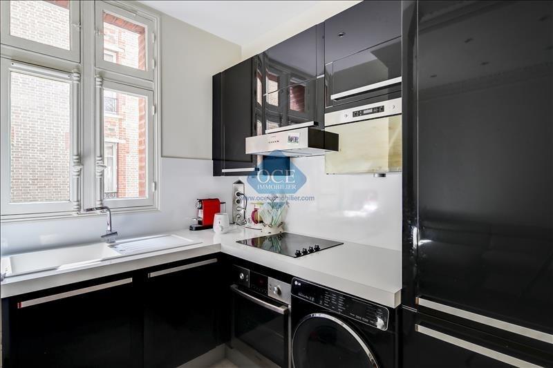 Sale apartment Paris 5ème 780000€ - Picture 6