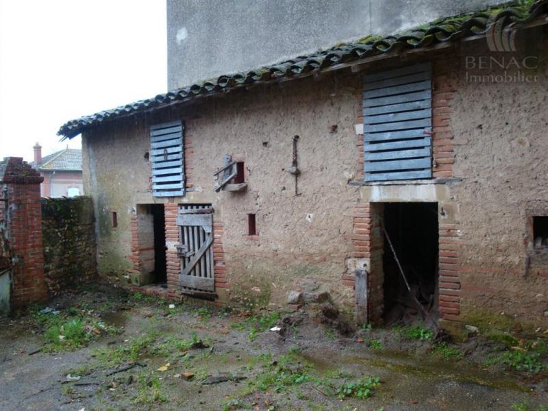 Vente maison / villa Cambon d albi 87000€ - Photo 6
