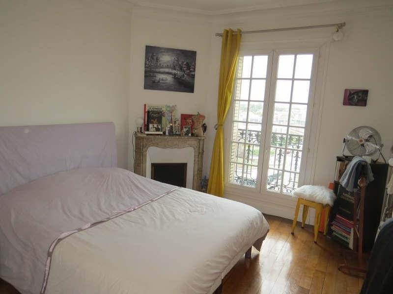 Sale apartment Maisons-laffitte 440000€ - Picture 4