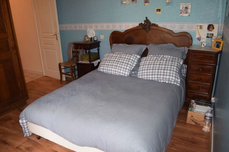 Vente maison / villa Cazoules 224000€ - Photo 7