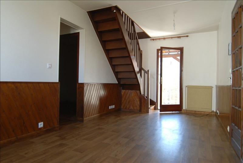 Sale house / villa La ville du bois 255000€ - Picture 4