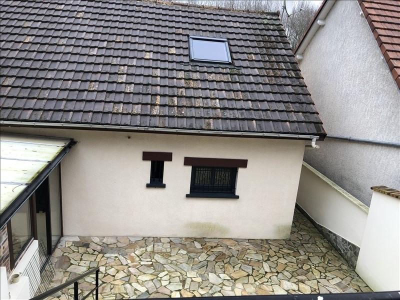 Vente maison / villa Combs la ville 329000€ - Photo 11