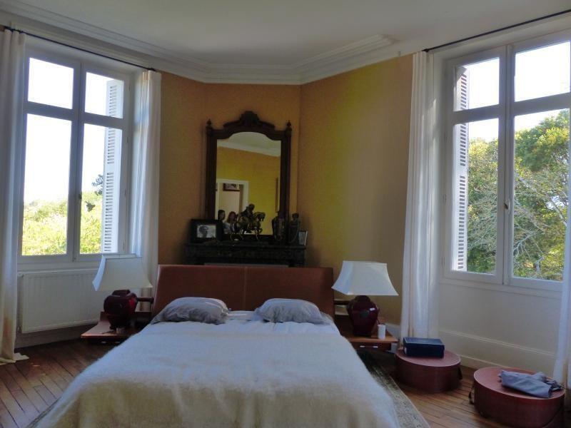 Vente de prestige maison / villa Nouaille maupertuis 546000€ - Photo 8