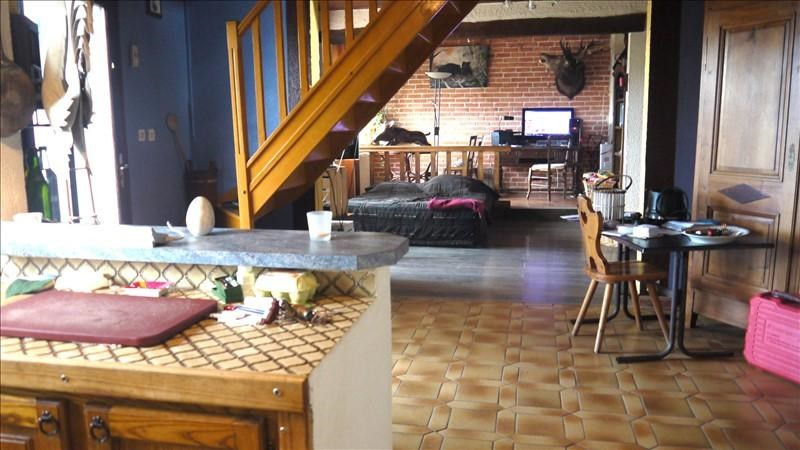 Revenda casa Pontailler sur saone 198000€ - Fotografia 6