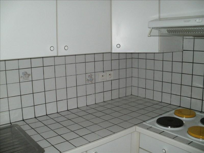 Sale apartment Dax 79500€ - Picture 2