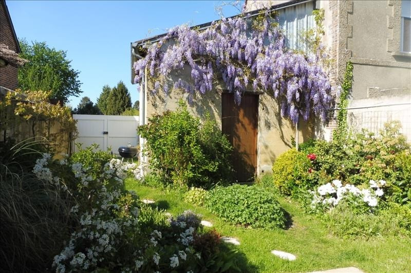 Vente maison / villa Tourouvre 153 000€ - Photo 6