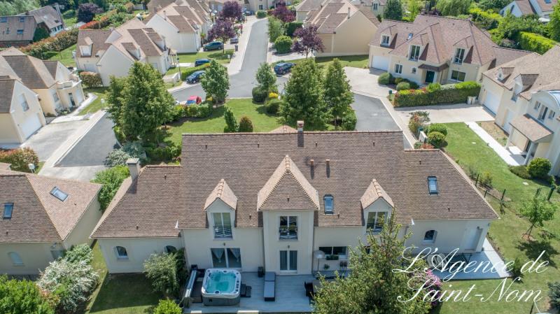 Deluxe sale house / villa St nom la breteche 1395000€ - Picture 19