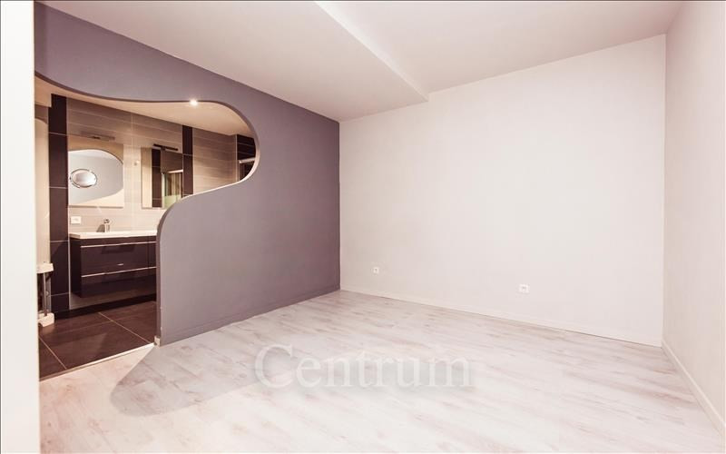 Vendita appartamento Metz 374500€ - Fotografia 10