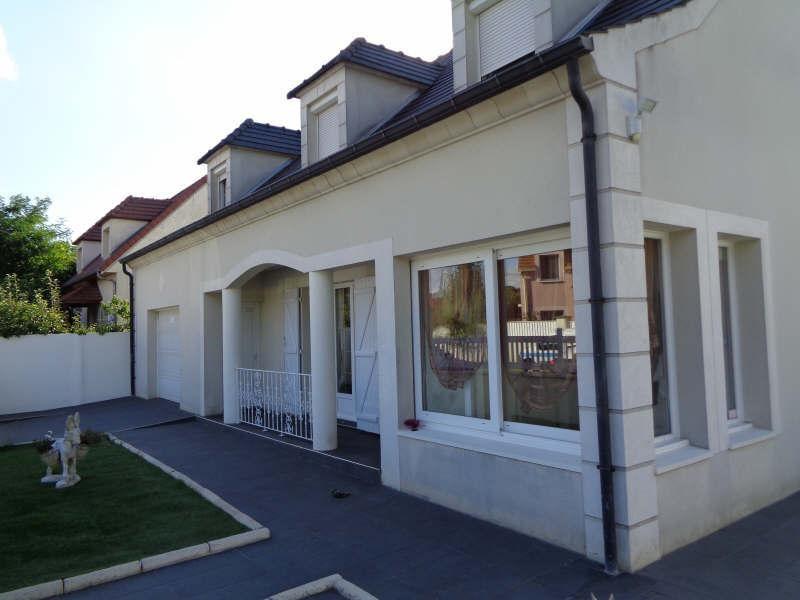 Vente maison / villa Gretz armainvilliers 365000€ - Photo 1