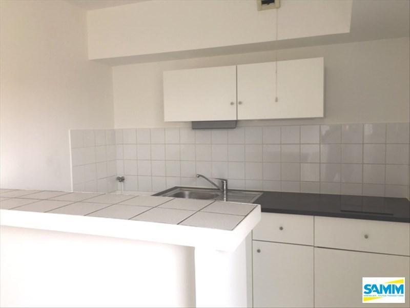 Rental apartment Mennecy 528€ CC - Picture 4
