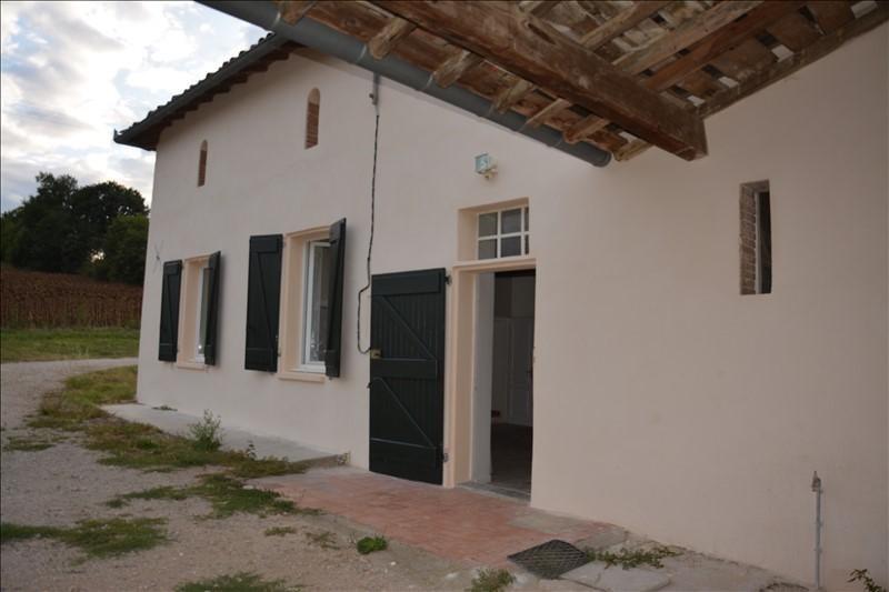 Location maison / villa Verfeil (secteur) 1200€ +CH - Photo 3