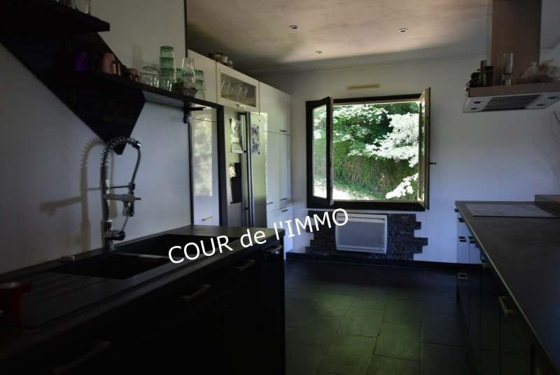 Vente maison / villa Mornex 430000€ - Photo 6