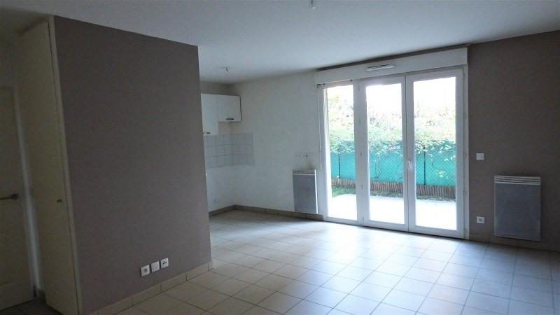 Alquiler  apartamento Ville la grand 760€ CC - Fotografía 2