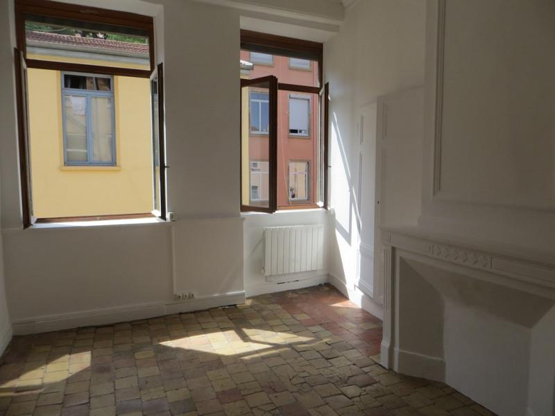 Location appartement Lyon 4ème 820€ CC - Photo 3